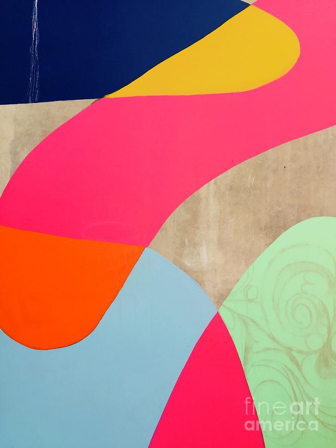 Pattern 3 by Bill Thomson