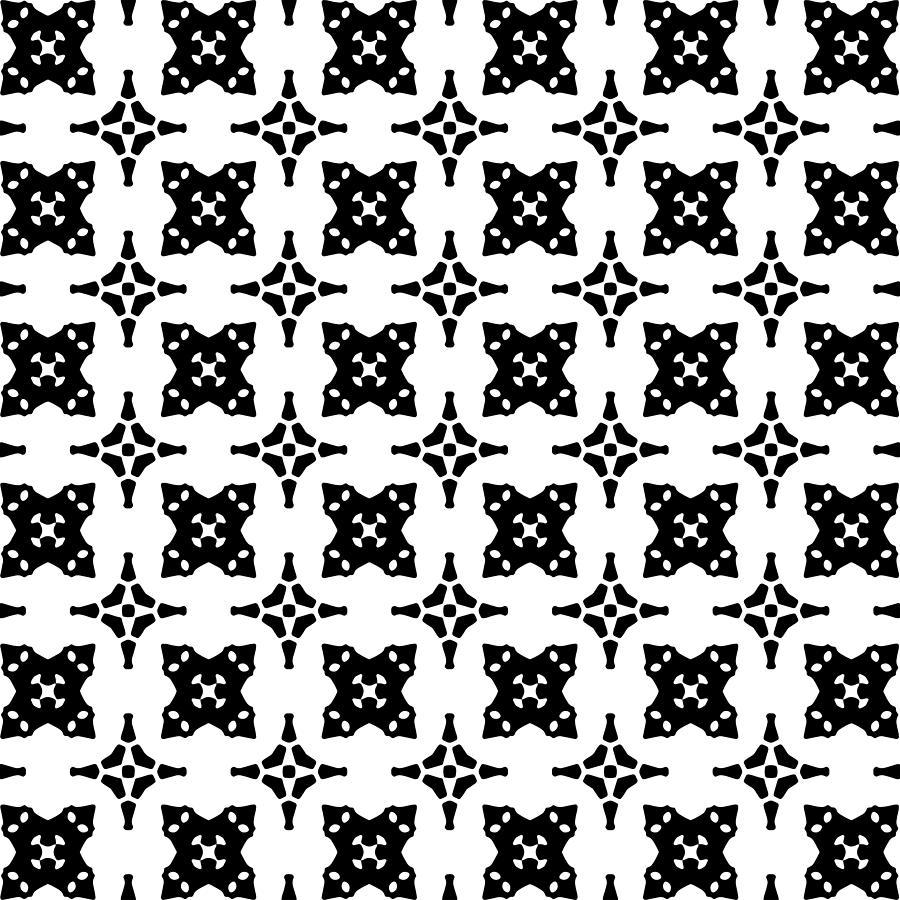 Pattern01 by Mustapha Dazi