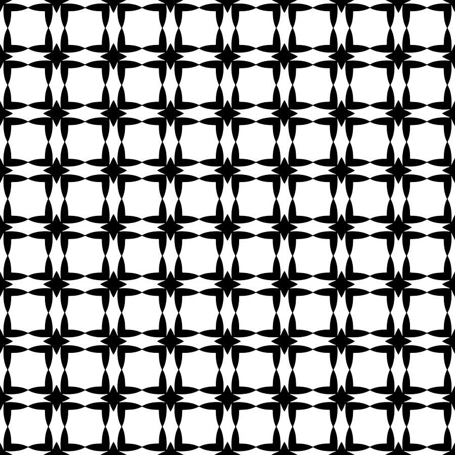Pattern02 by Mustapha Dazi