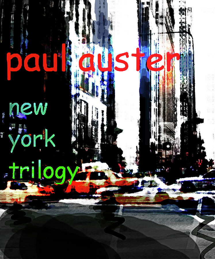 paul auster city of glass graphic novel pdf download