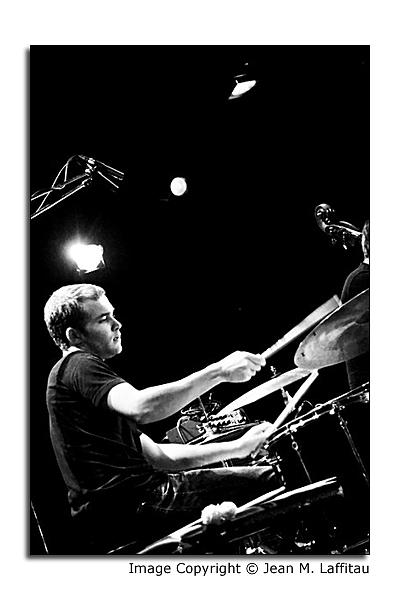 Paul Wiltgen Photograph by Jean M Laffitau