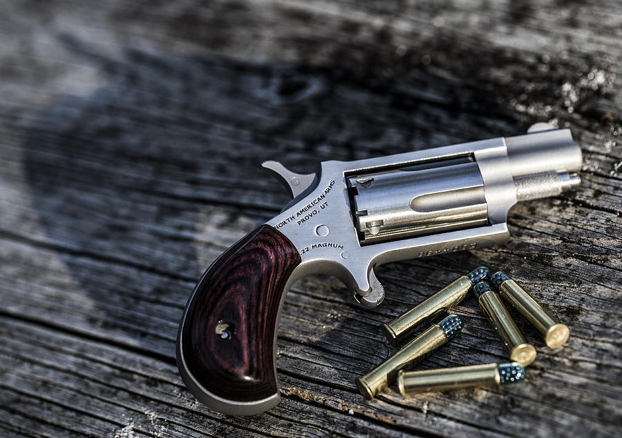 Pea Shooter by Keith May