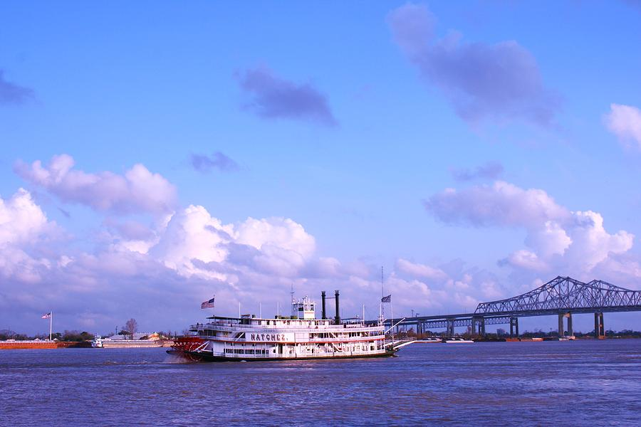 Peace Boat Photograph - Peace by Gracey Tran