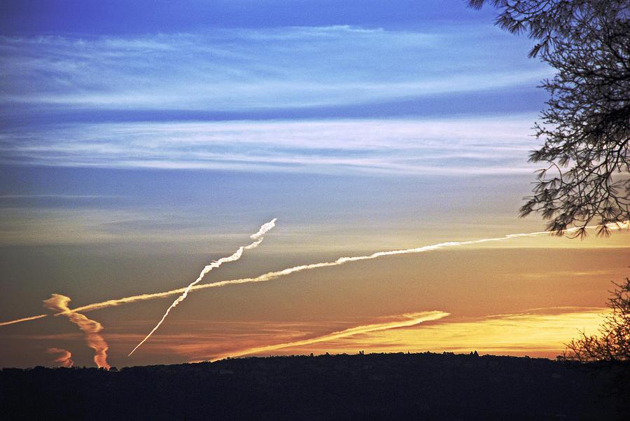 Landscape Photograph - Peace by M Ryan