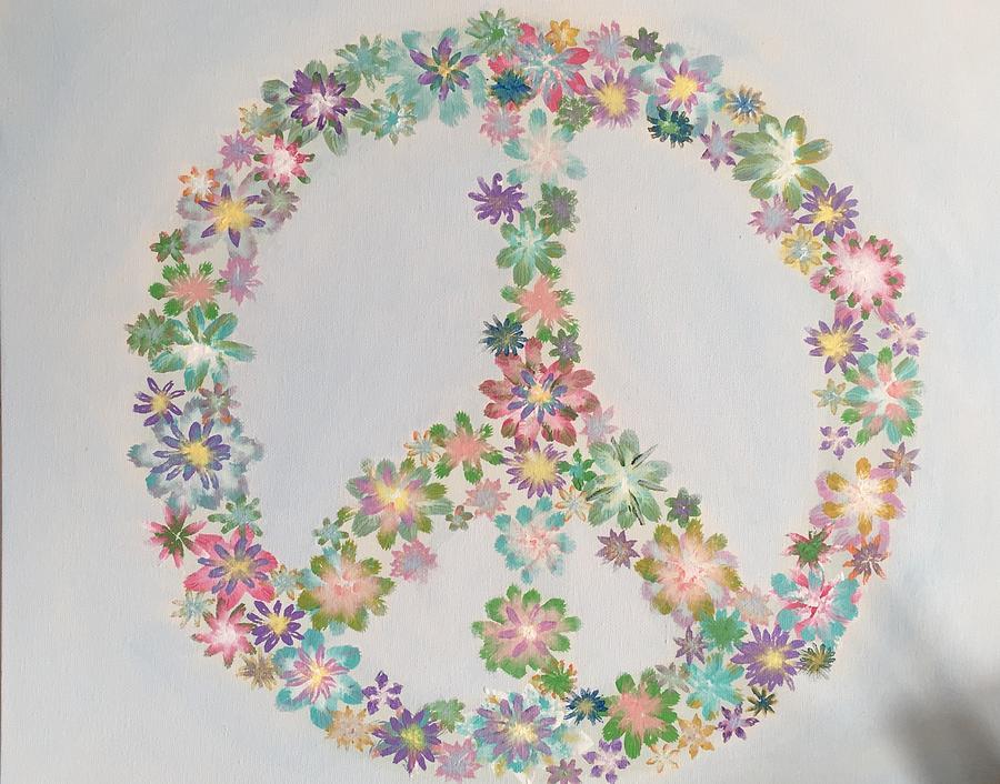Peace Please by Gigi Desmond