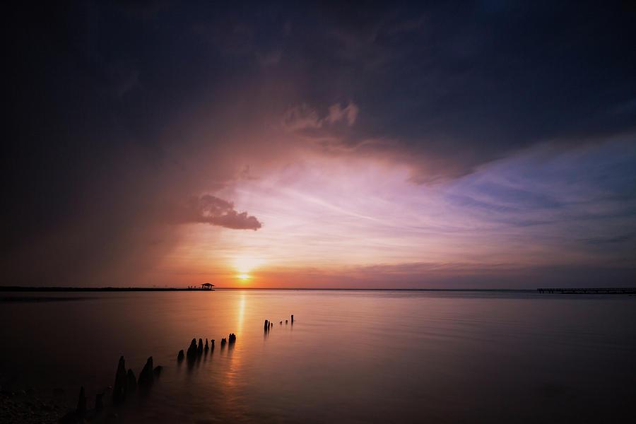 Peaceful End by Marzena Grabczynska Lorenc