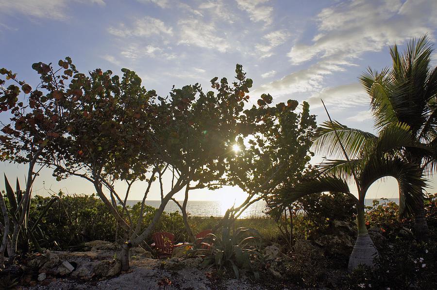 Peaceful Seascape Photograph