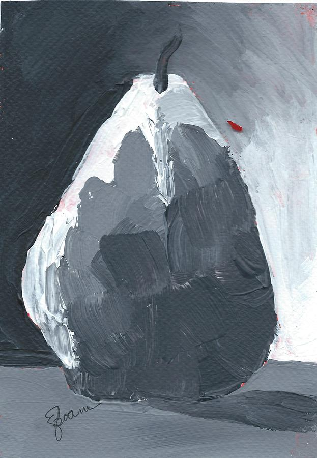 Pear 13 by Elise Boam