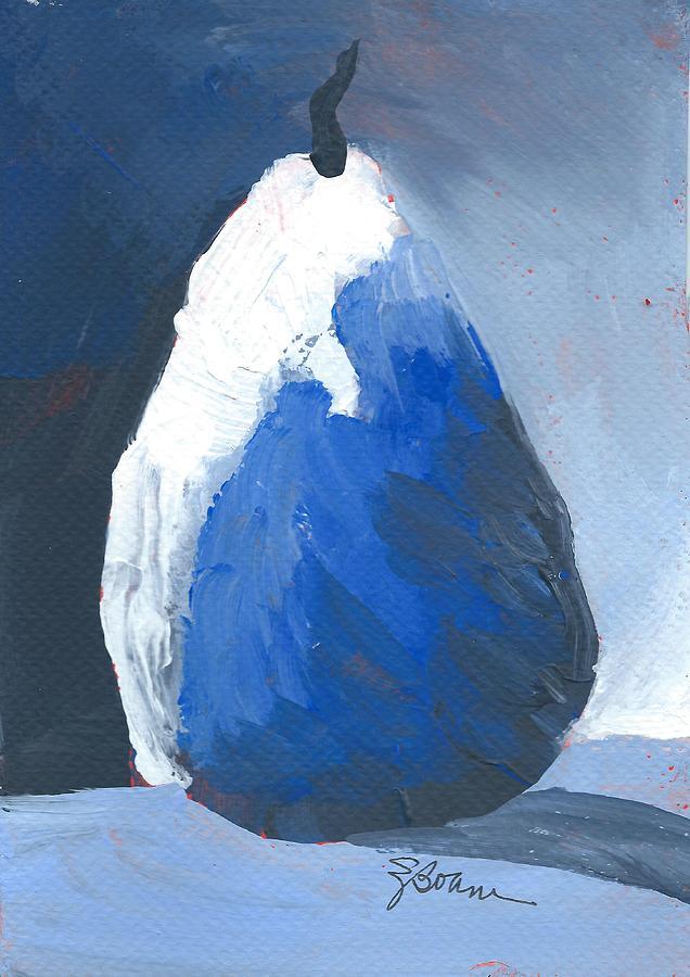 Pear 14 by Elise Boam