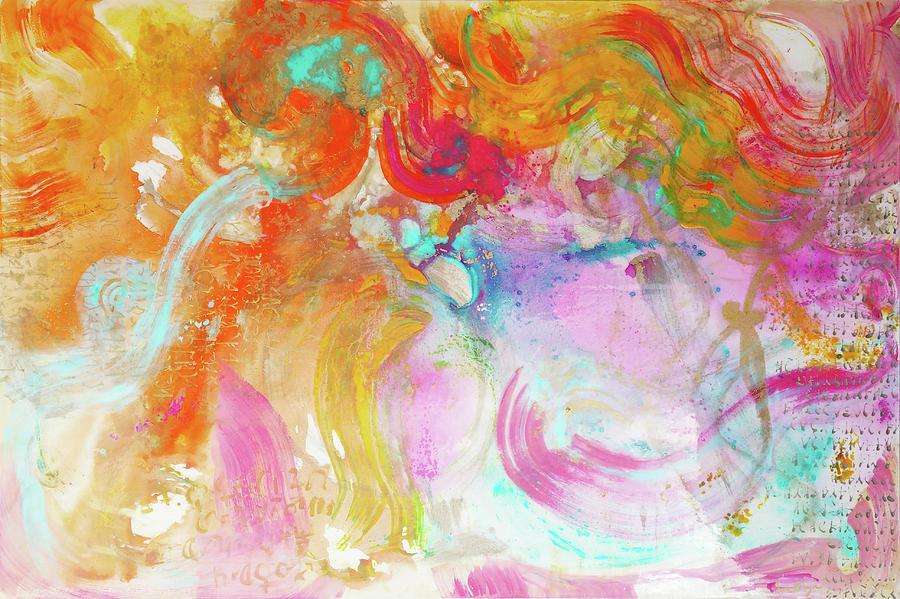 Pegasus by Eva Konya