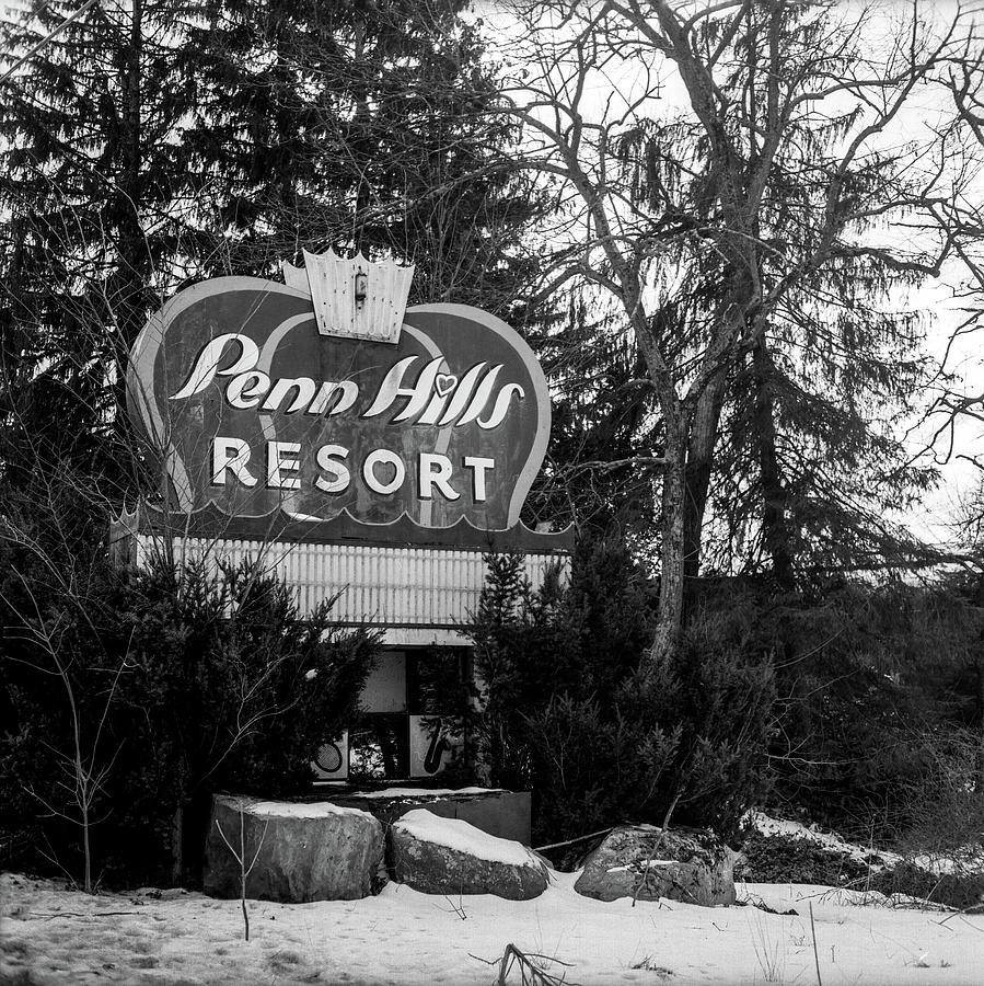 Penn Hills Photograph by Chad Schaefer
