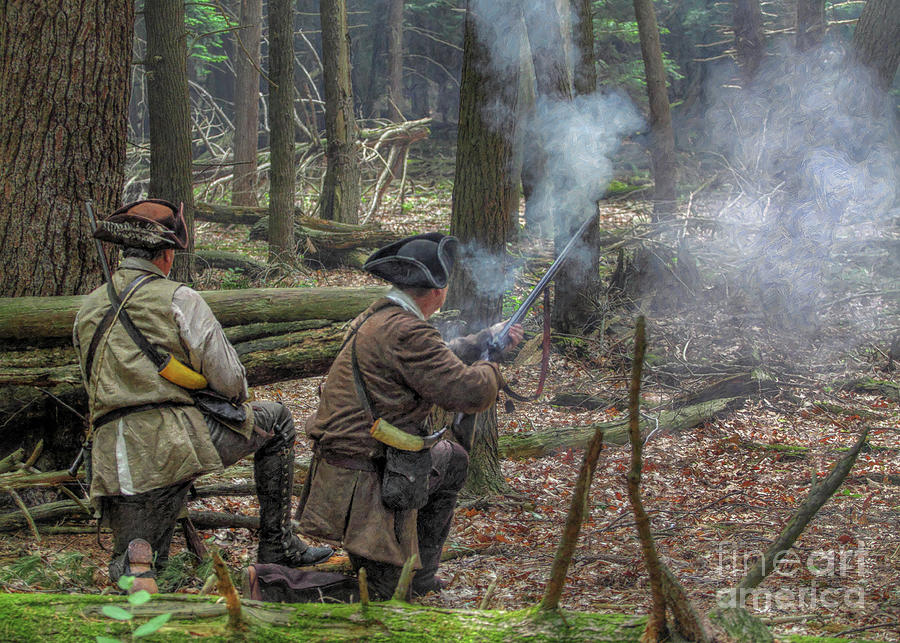 Hunting Digital Art - Pennsylvania Hunter by Randy Steele