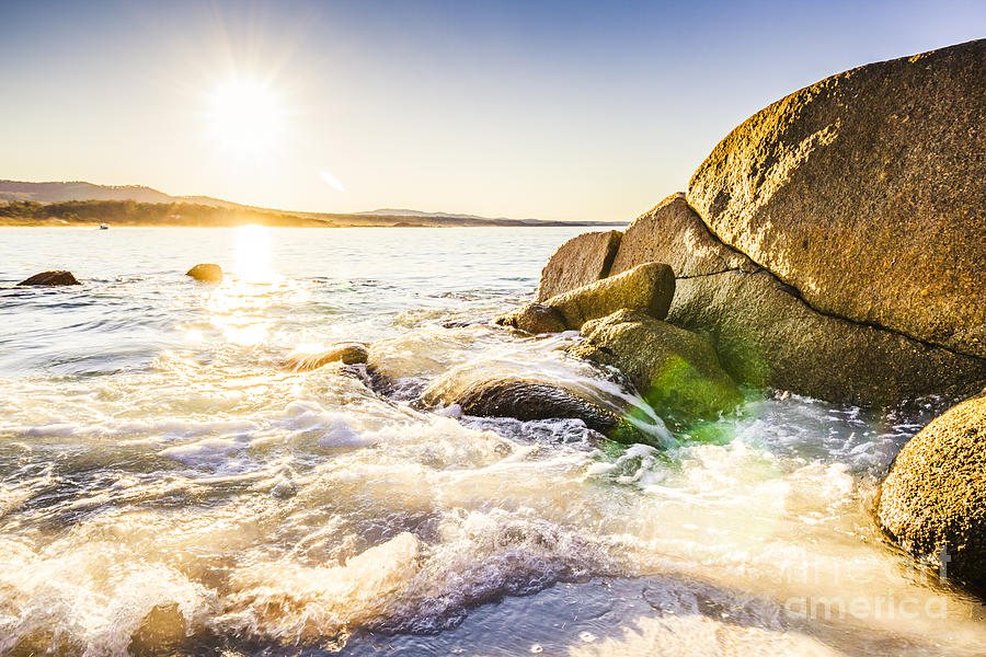Perfect Tasmania holiday destination by Jorgo Photography - Wall Art Gallery