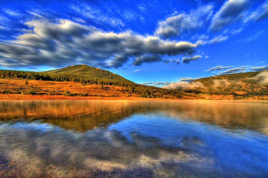 Lake Photograph - Perfection by Scott Mahon