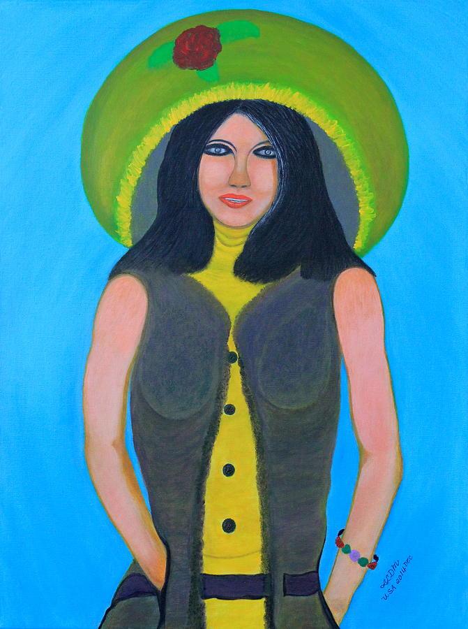 Personas Painting