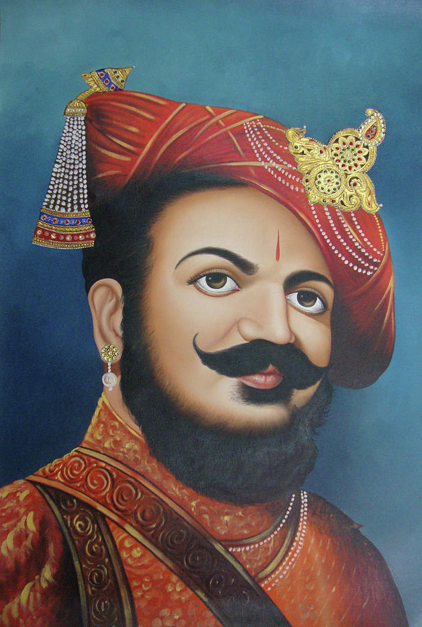 Peshwa Balaji Baji Rao Nana Saheb Prime Minister Of