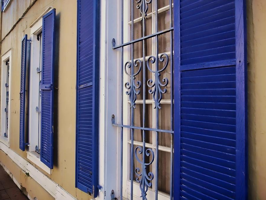 Key Photograph - Petronia Street by JAMART Photography