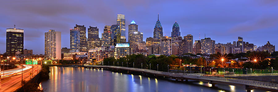 Image result for philadelphia panorama