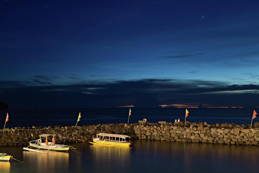 Philippines Camiguin Island Photograph