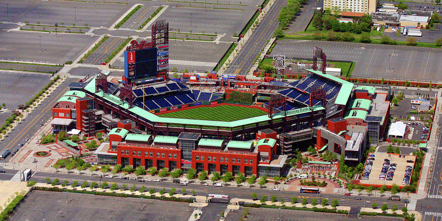 Image result for citizens bank park pictures