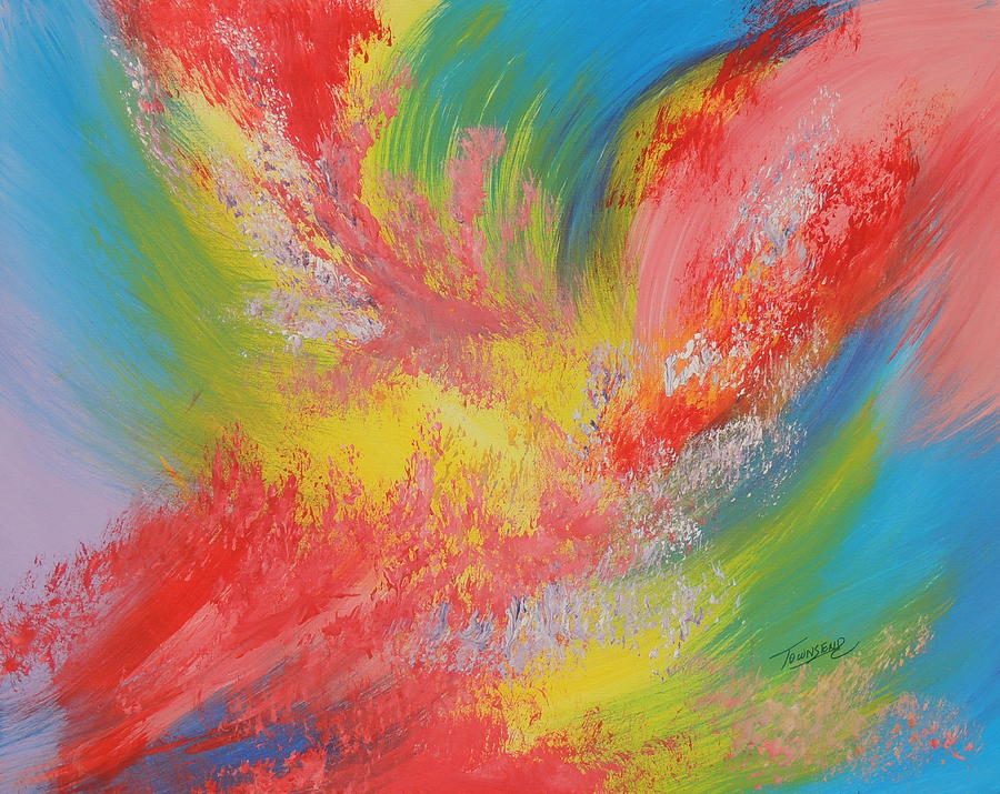 Phoenix by Connie Townsend