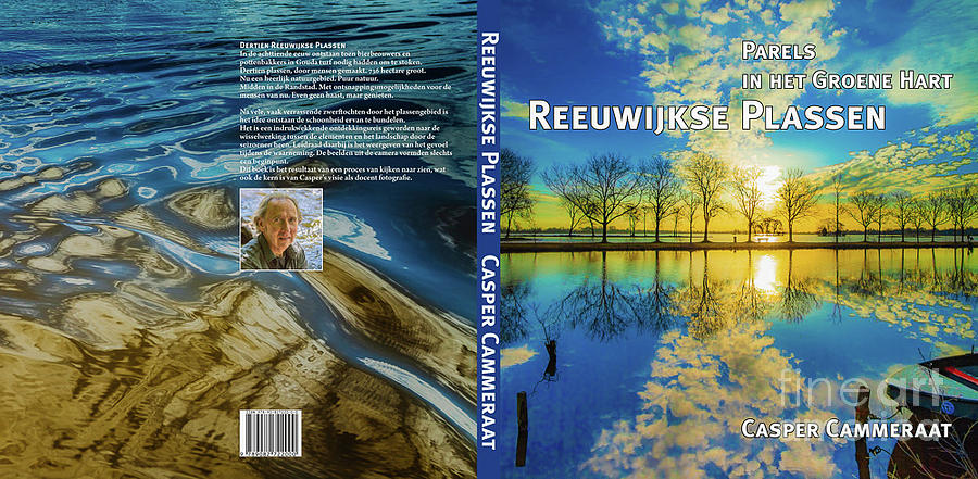 Photobook Lakes of Reeuwijk by Casper Cammeraat
