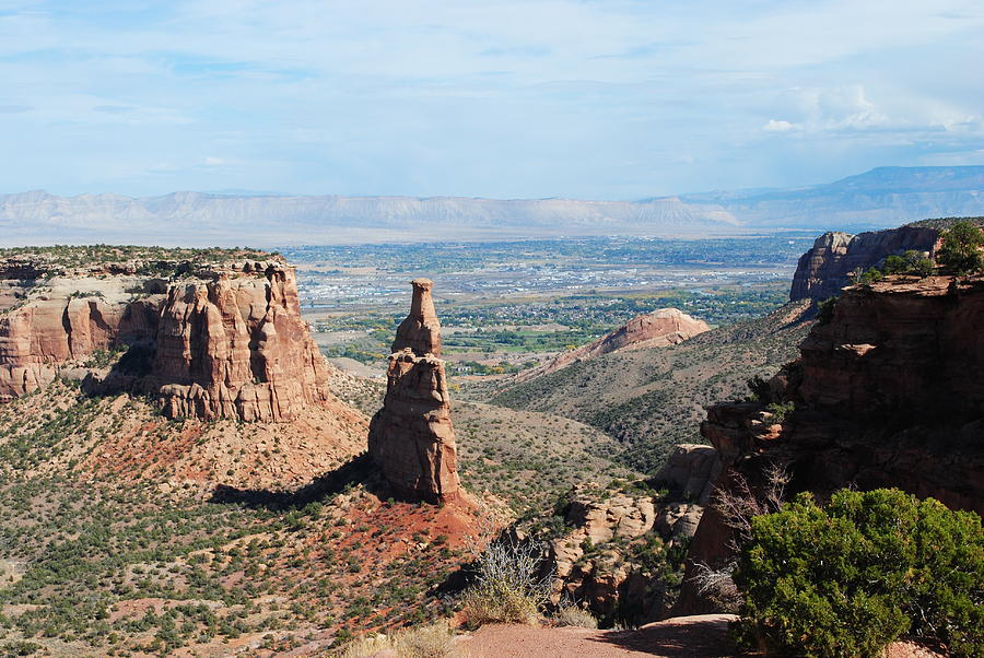 Colorado National Monument Photograph - Photography by Deanne Smith