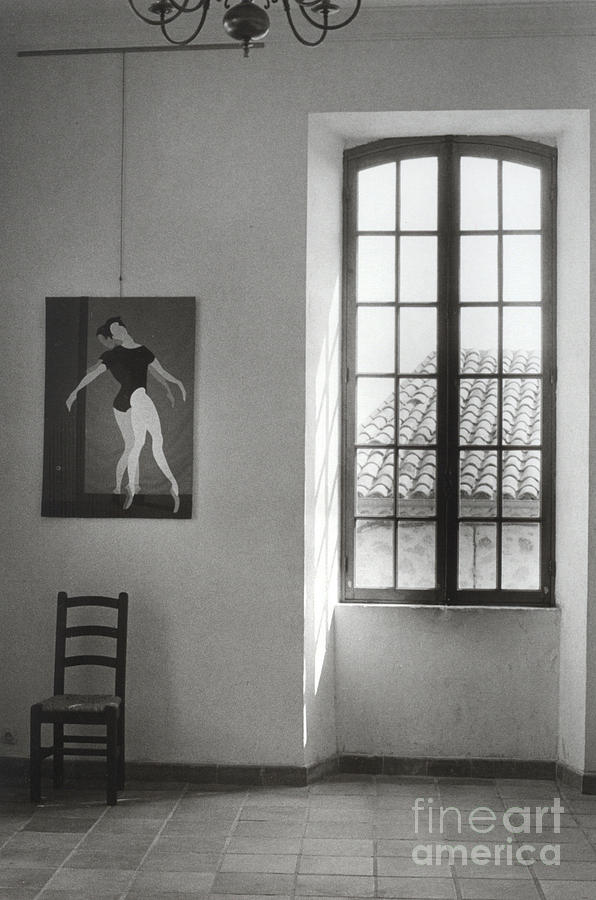 Picasso Museum Photograph - Picasso Museum by Andrea Simon