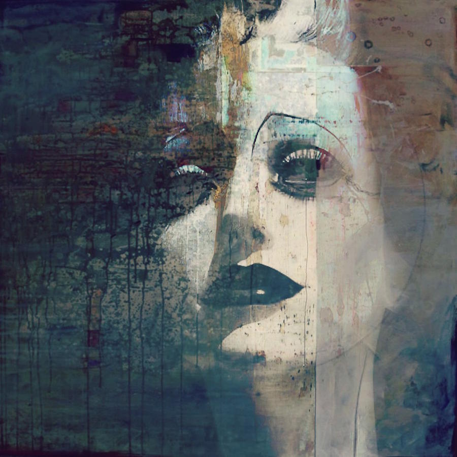 Love Mixed Media - Piccola A Fragile  by Paul Lovering