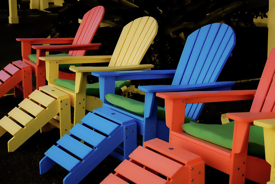 Key Photograph - Pick Your Color by JAMART Photography