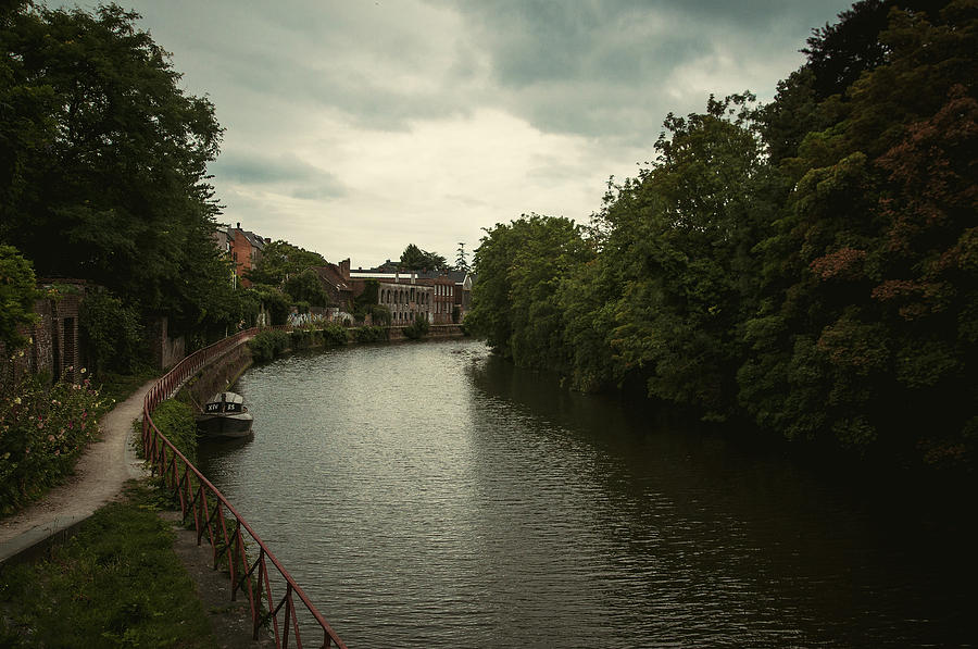 Pictures Of Ghent Photograph