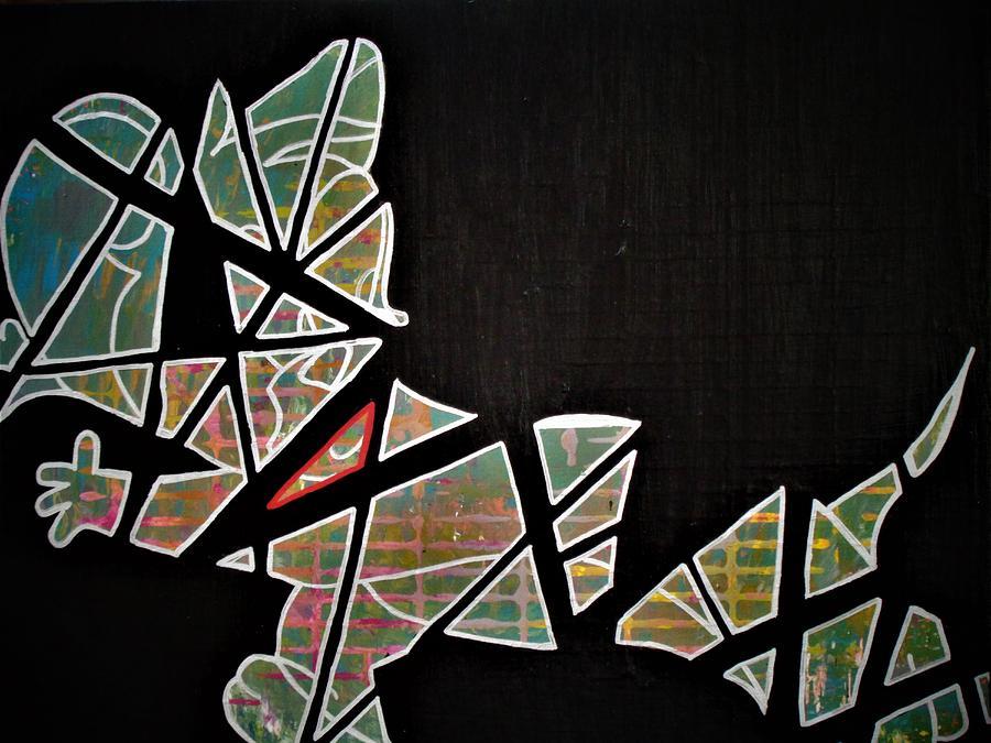 Pieces by Dane Newton