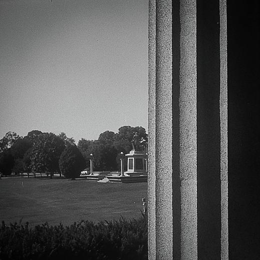 Pillar Photograph