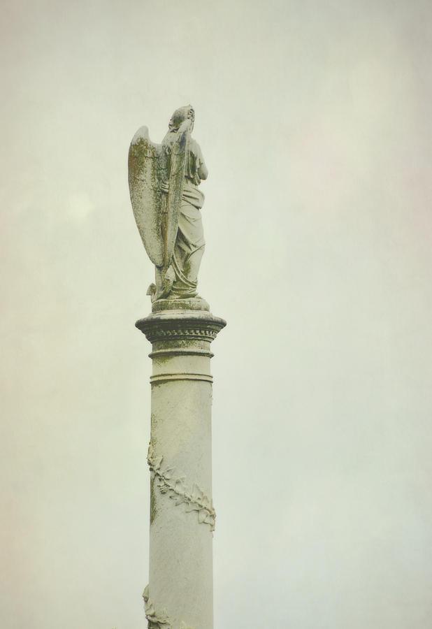 Tennessee Photograph - Pillar Of Faith by JAMART Photography