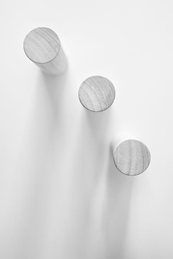 Pillars Photograph
