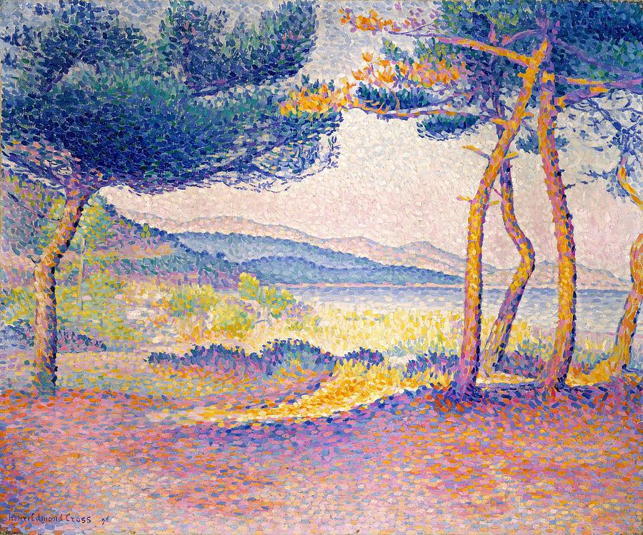 Картинки по запросу pines along the shore
