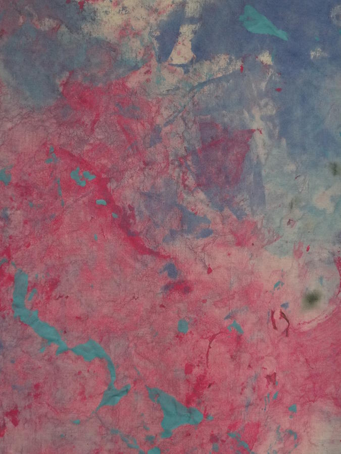 Pink Dreams Painting by Anne Lattimore