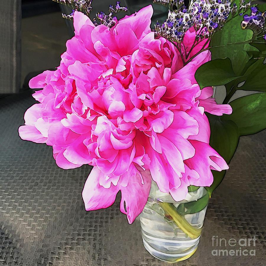 Pink by Frank Merrem