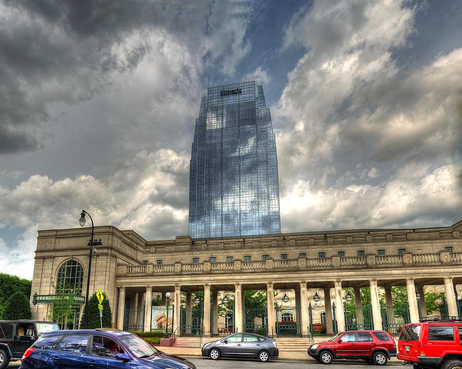Nashville Photograph - Pinnacle Of Success by Darin Williams