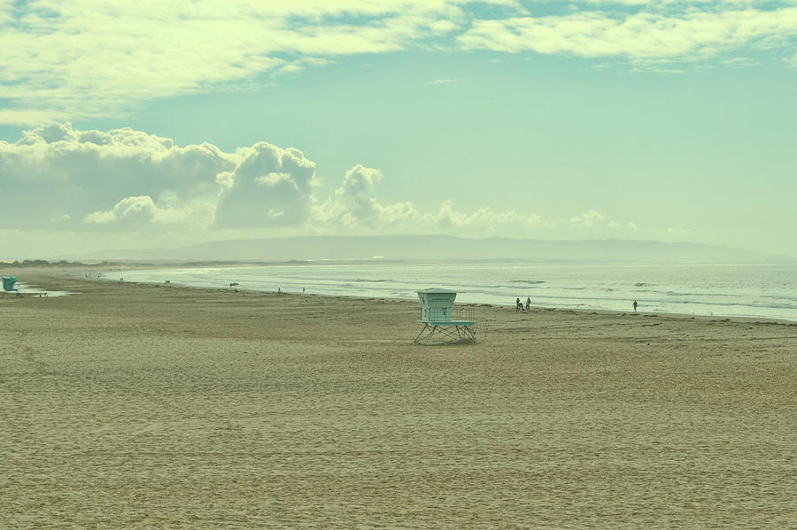 California Photograph - Pismo Perfection by JAMART Photography