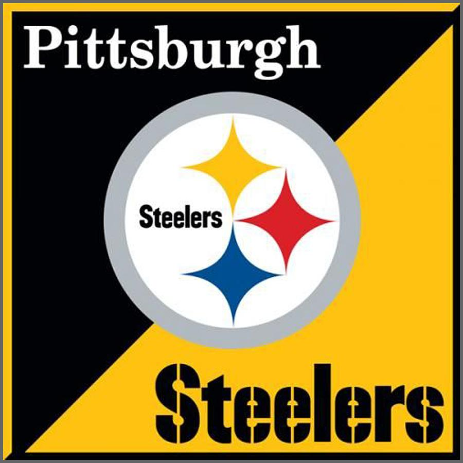 Pittsburgh Steelers Photograph by Mitro Dente