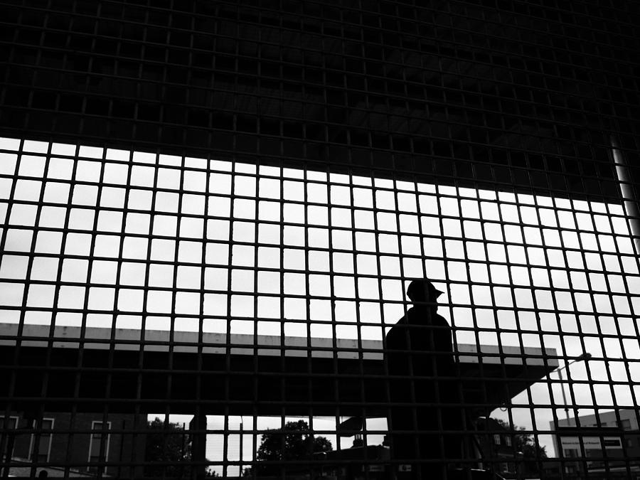 Platform by Lee Fennings