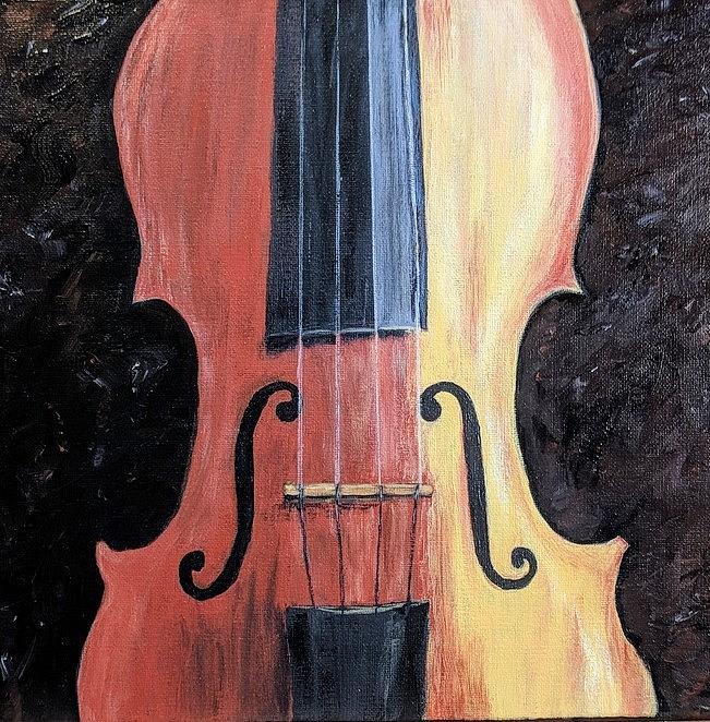 Play Me by Gail Friedman
