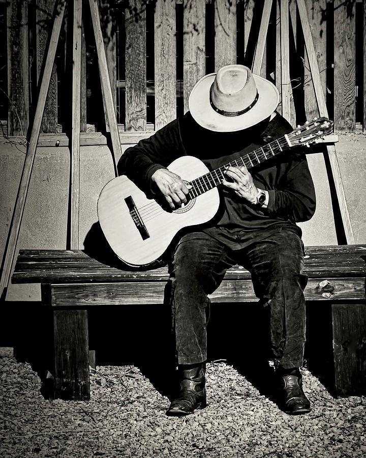 B&w Photograph - Playing in the Winter Sun by Zayne Diamond Photographic