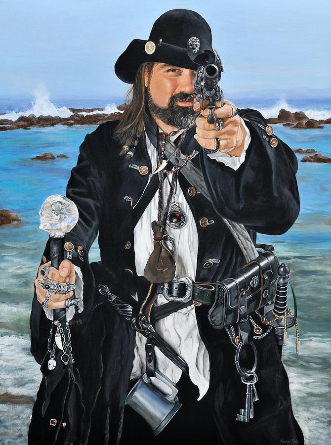 пираты фото картинки настоящие была громоздкая