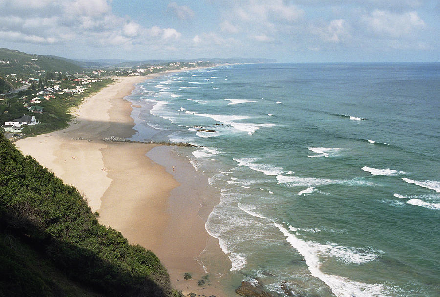 South Africa Photograph - Plettenberg Bay by Terence Davis