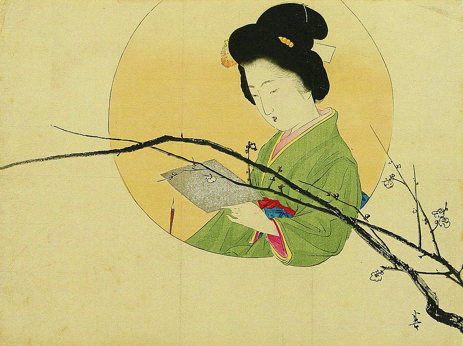 нашей картинки японских картин стихи хокку носил бойцам