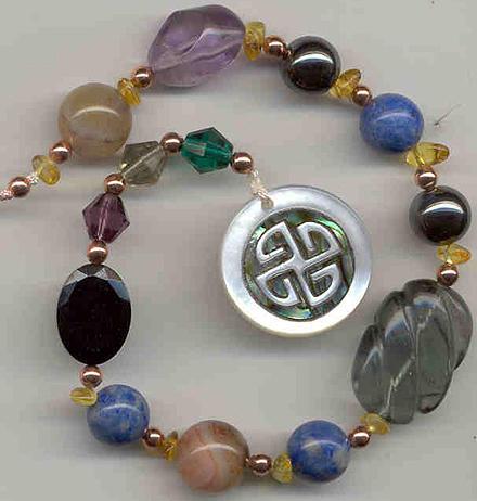 Pmb-1 Simplicity Jewelry by Lisa Ann Bonfiglio