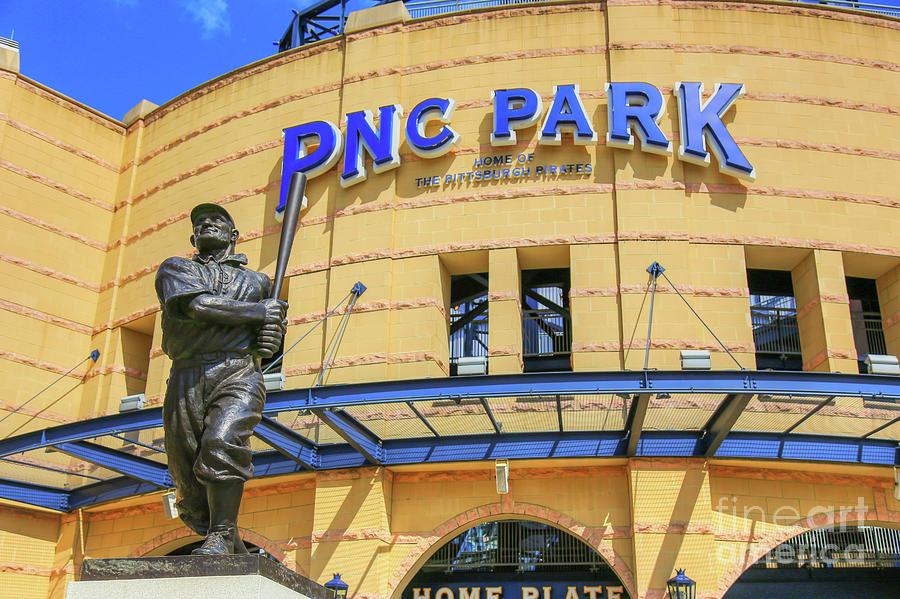 Pnc Baseball Park Pittsburgh Pirates