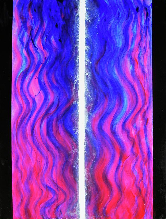 Pneuma Flow by Tom Hefko